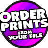 FULL COLOR PRINTING Services FROM YOUR FILE, click here!!!