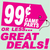 99ٴ¢ٴ or Less, Great Deals!