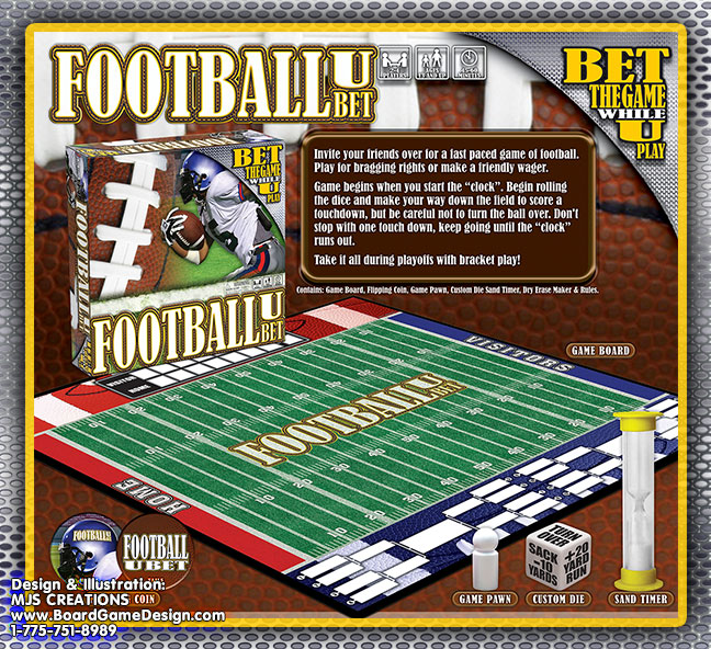 Bet On Football Games